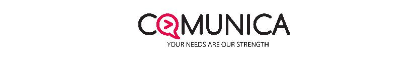 Logo Comunica
