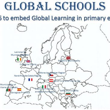 "Seminário de lançamento do projeto ""Global Schools: EYD 2015 to embed global learning in primary education"""