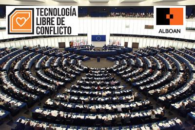 Minerais de Conflito: boas notícias do Parlamento Europeu em matéria de regulação