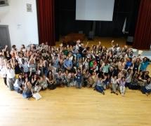 Rede de Educação para a Cidadania Global reuniu-se em mais um Encontro Nacional