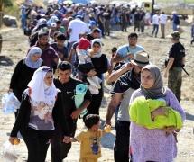 Refugiados: Jesuítas a nível europeu pedem políticas mais justas e eficazes