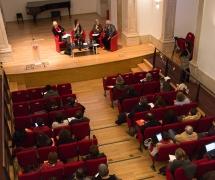 Transformação social: Encontro apontou caminhos alternativos