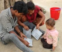Nepal: um ano depois