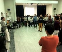I Encontro do Movimento pela Educação Transformadora e pela Cidadania Global