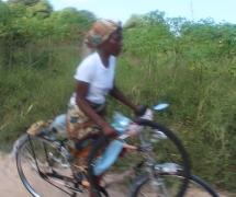 Reforço de cooperação com Moçambique