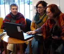 """""""Trabalho Hoje e no Futuro"""": Projeto Desafios Globais promoveu ação de formação"""
