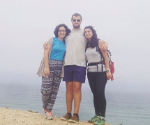 Voluntários GASNova partiram em missão com destino à Beira