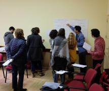 Alternativas: arranque do trabalho de terreno com as Iniciativas Locais de Mudança