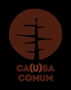 Logo Causa Comum