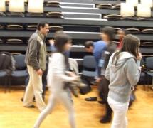 Conferência (Re)Pensar a Escola enquanto Escola transformadora