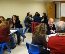 Ca(u)sa Comum: FGS promoveu oficina para Pais no Colégio S. João de Brito