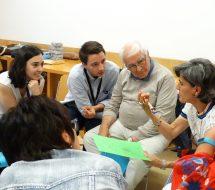 Bens Comuns para o Bem Comum: seminário promove questionamentos e diálogos para a transformação social