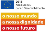 Logo Ana Europeu para o Desenvolvimento