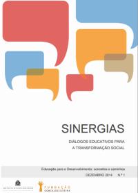 "Revista Científica ""Sinergias"" já disponível online"