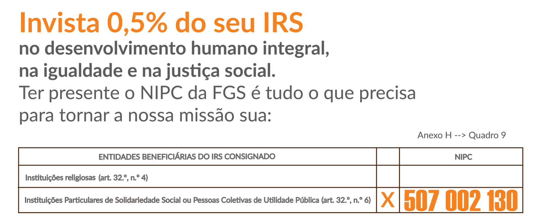 Banner IRS 2015 - assinatura de email