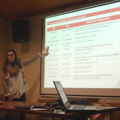 Revista Sinergias apresentada no Politécnico de Viana do Castelo