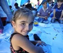 FGS integra Plataforma de Apoio aos Refugiados (PAR)
