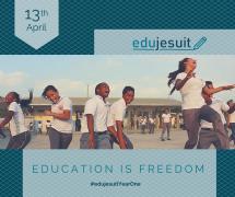 Edujesuit: a Rede pelo Direito à Educação celebra primeiro aniversário