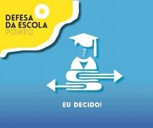 Educação – Pela liberdade de escolha