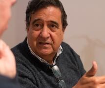 Conferência com Oscar Jara