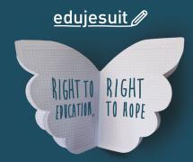 Direito à educação, direito à esperança