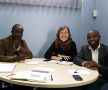 Posse da Terra e Governança Justa na África Lusófona – CISA presente