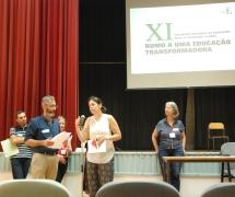 Rumo a uma Educação Transformadora: XI Encontro Nacional de ECG