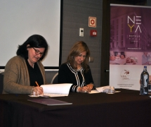 Neya Lisboa Hotel apoia a Fundação Gonçalo da Silveira