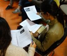 Jovens universitários desafiados a pensar os média