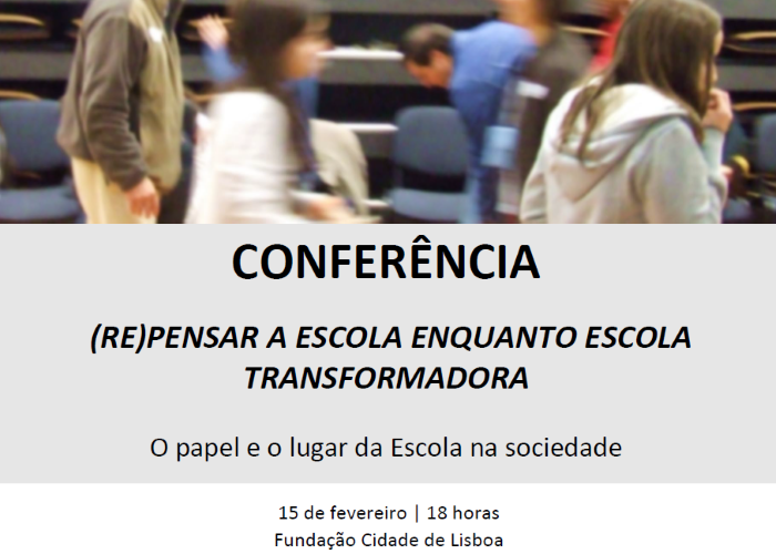 Conferencia Desafios Globais