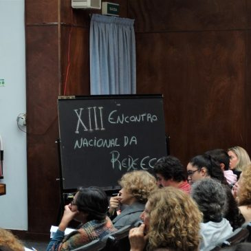 XIII Encontro Nacional de Educação para a Cidadania Global promove novo olhar sobre a escola