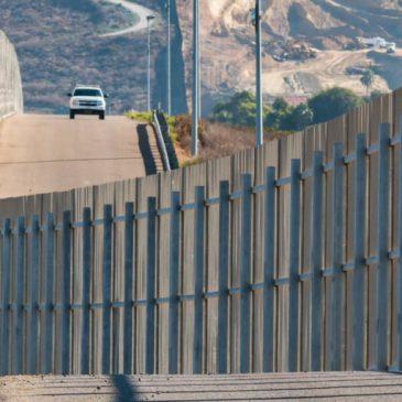 A maior muralha é o medo