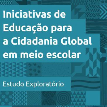 GENE partilha artigo sobre o Estudo Exploratório desenvolvido pela FGS e pelo CIDAC