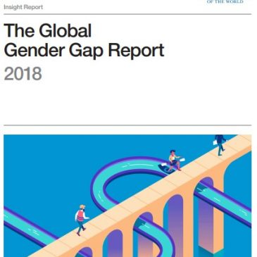 Relatório Desigualdade de Género