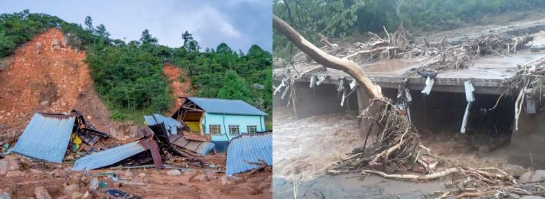Quero fazer um donativo para a Beira Moçambique