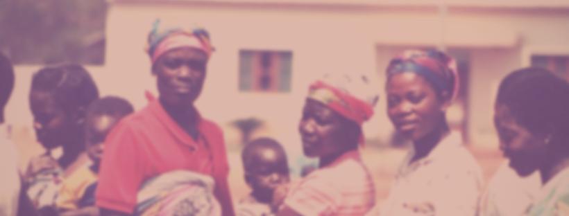 Ajuda para Moçambique