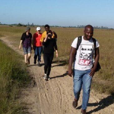 Moçambique: a força da resiliência