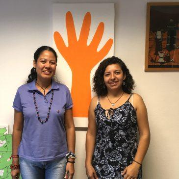 Entrevista a Maria Teresa Urueña e Elluz Pernía: A destruição da Amazónia | Pt. 2
