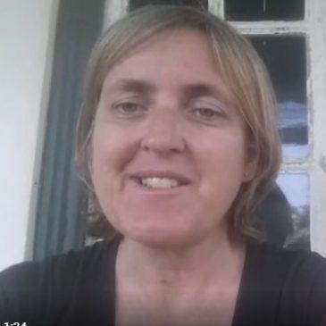 Margarida Alvim – entrevista / testemunho sobre os 15 anos da FGS