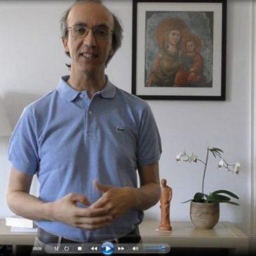 15 anos FGS – entrevista P. José Frazão