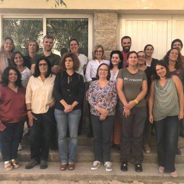 Educação para a Cidadania: ONG e Escolas juntas em projeto-piloto