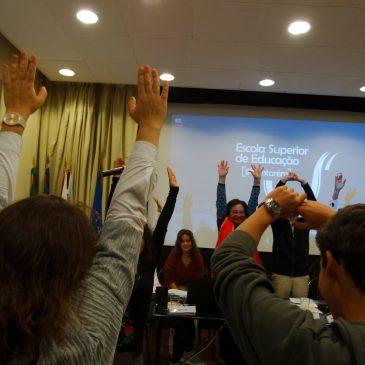 """Escolas Transformadoras"" leva o tema da Responsabilidade Social no Ensino Superior a Santarém"