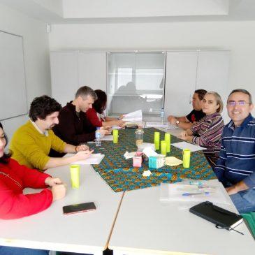 FGS e UCP acompanham três consórcios ONG-Escolas na implementação da ferramenta de aferição de competências em Cidadania