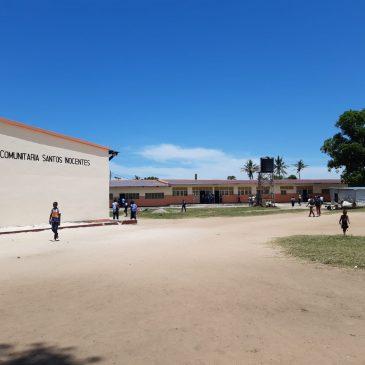 Somos Moçambique: 1 ano após a passagem do ciclone Idai
