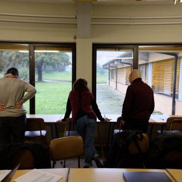 """O projeto """"Escolas Transformadoras"""" promove a ED/ECG na ESE  de Viana do Castelo e no Instituto Politécnico de Beja através de formações temáticas"""