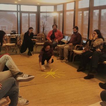 Ligações reúne Organizações da Grande Lisboa pela terceira vez