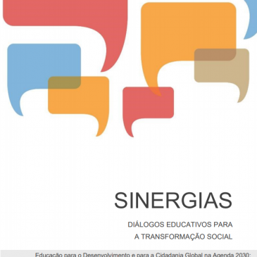 Revista Sinergias 10 já disponível!