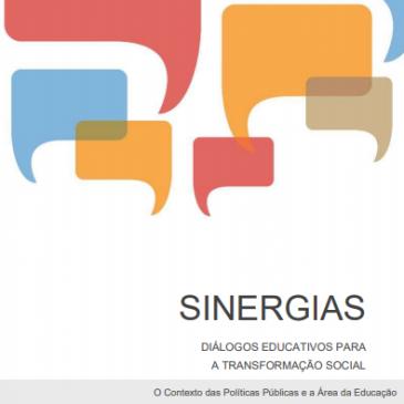 Revista Sinergias 11 já disponível!