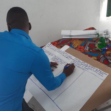 Projeto Somos Moçambique começa formação para docentes em escolas da Beira