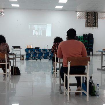 Formação transversal em escolas da Beira avança com sessão sobre o papel das crianças na construção da escola